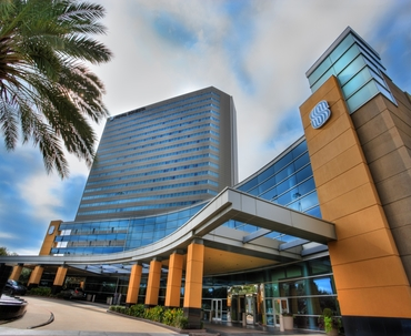 Royal Sonesta Houston Galleria