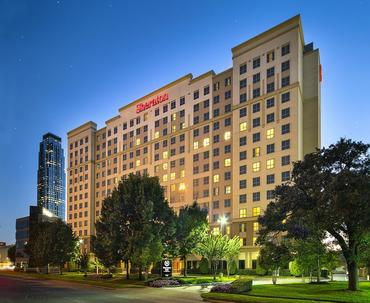 Sheraton Houston Galleria